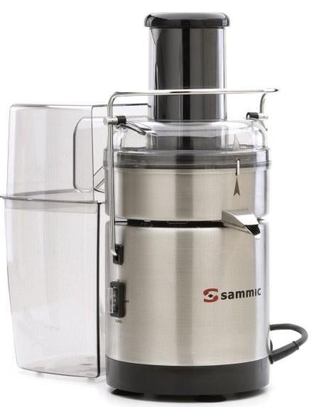 CENTRIFUGA SAMMIC LI-240 | Novalberghiera
