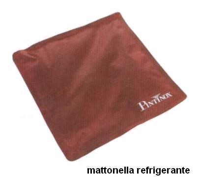 MATTONELLA REFRIG.|Novalberghiera