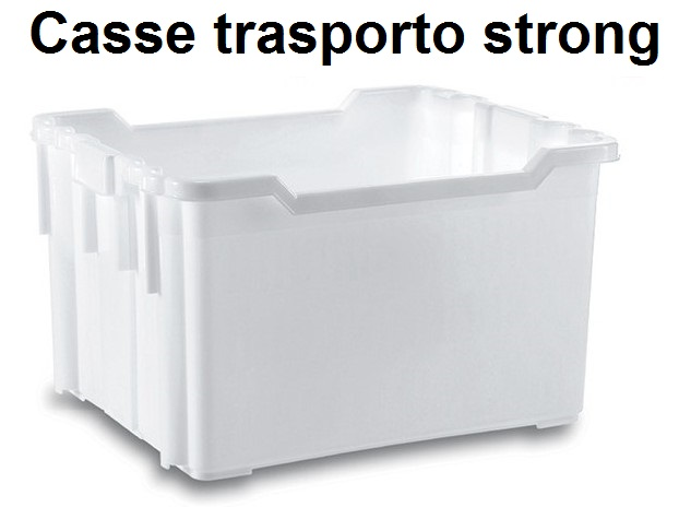 CASSE TRASPORTO STRONG