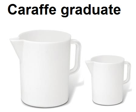CARAFFE GRADUATE