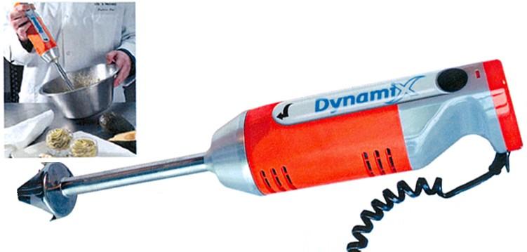 MINIMIXER DYNAMIX 160 -MX50 | Novalberghiera