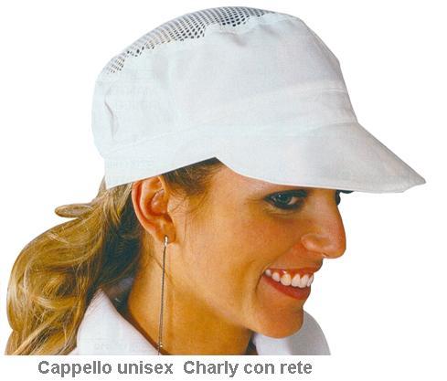 CAPP.CHARLY C/VIS.E RETE|Novalberghiera