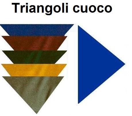 TRIANGOLO CUOCO