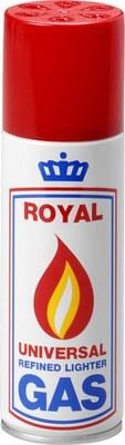 N.4 BOMBOLETTE GAS ROYAL|Novalberghiera