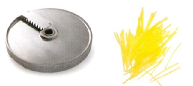 DISCO BASTONCINO  mm 8x8 -FCE-8|Novalberghiera