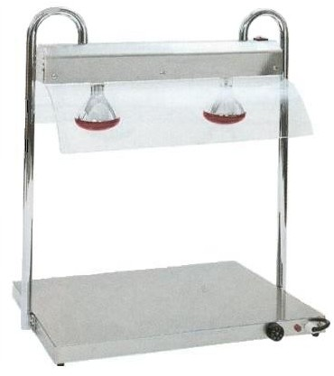 VULCANO INFRA 2/1+2 LAMP. Novalberghiera