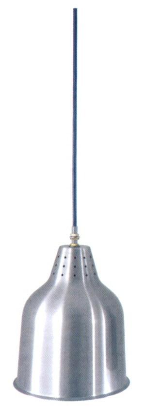 LAMPADA RISC.FISSA ALL|Novalberghiera