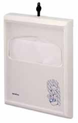 DISP.CARTA COPRI WC | Novalberghiera