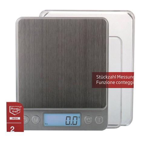BILANCIA  CUCINA kg.1÷0,1gr | Novalberghiera