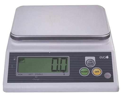 BILANCIA CUCINA kg.3÷0,1gr | Novalberghiera