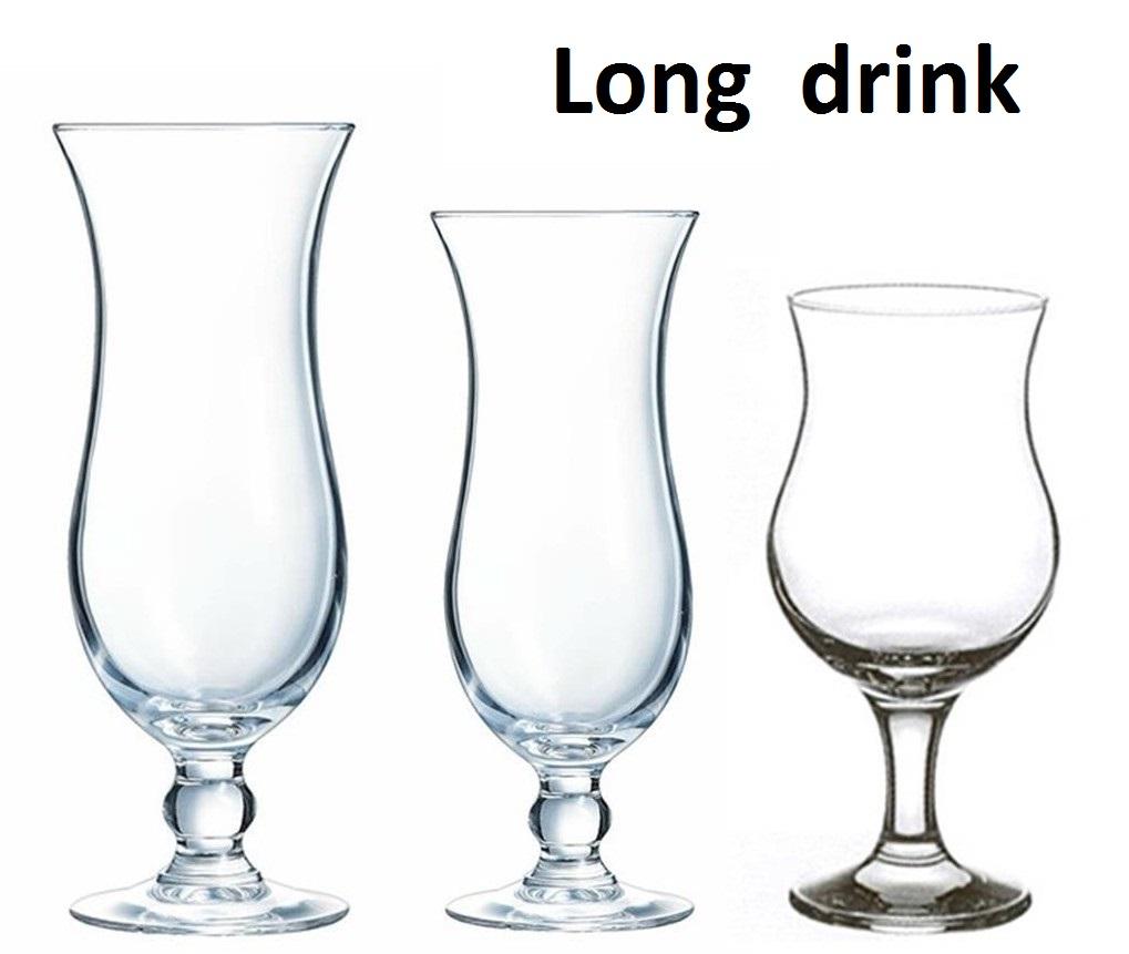 LONG DRINK LIBBEY SERIE|Novalberghiera