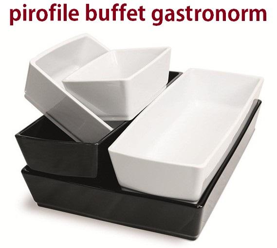 PIROFILA BUFFET GASTRONORM|Novalberghiera