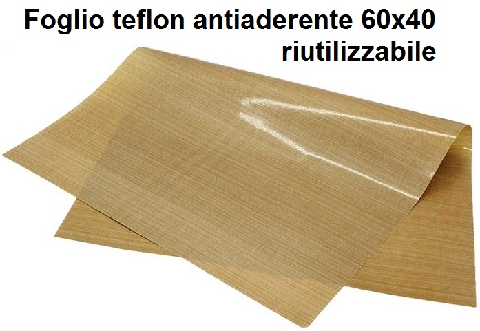 FOGLIO PAVOFLON  60x40 - Novalberghiera