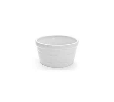 SOUFFLE' PORCELLANA CM 6x3.5h|Novalberghiera