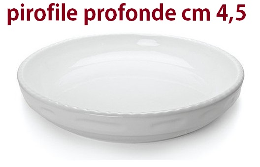 PIROFILE PROFONDE cm 4,5|Novalberghiera