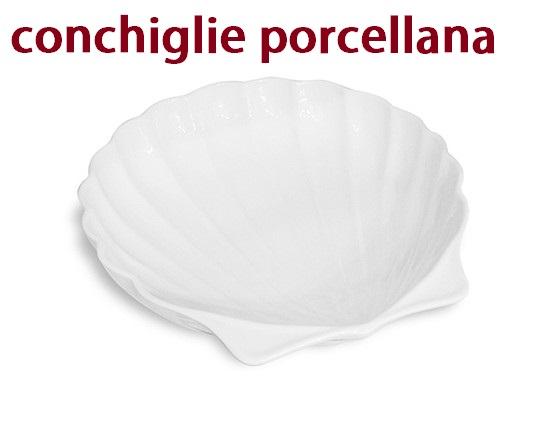 CONCHIGLIA PORCELLANA|Novalberghiera