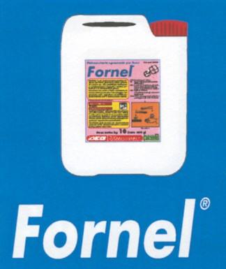 FORNEL  KG.10 | Novalberghiera