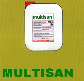 MULTISAN KG.10 (sterelizza) | Novalberghiera