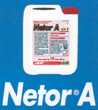 NETOR/A   KG.10 | Novalberghiera