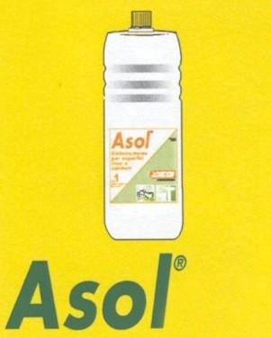 ASOL   KG.1 | Novalberghiera