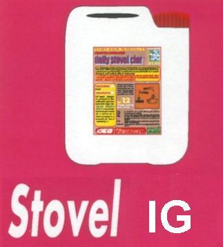 STOVEL DAILY  IG  KG.12 Novalberghiera