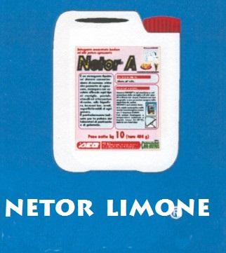 NETORLIMONE KG.5 Novalberghiera