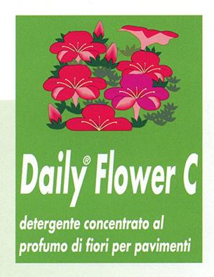 DAILY FLOWER  KG.5 Novalberghiera