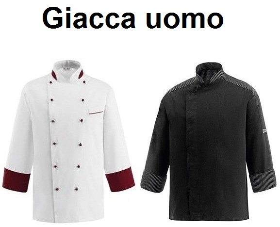 GIACCHE RED-BLACK