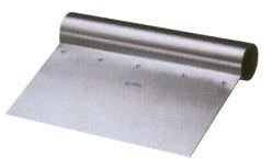 RASCHIA INOX cm 18x10|Novalberghiera