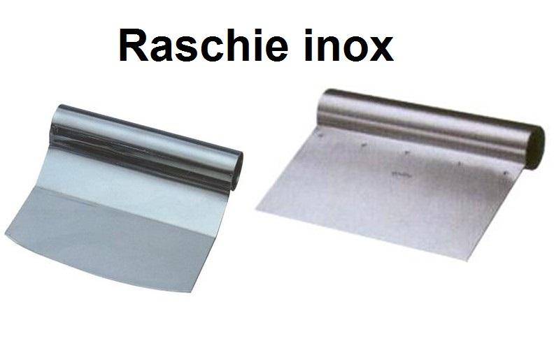 RASCHIE INOX Novalberghiera