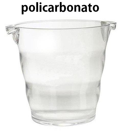 SECCHIO RINFRESC.POLIC.cm 20x20h | Novalberghiera