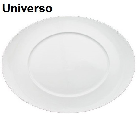 SERIE TAVOLA UNIVERSO|Novalberghiera