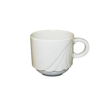 AMBIENTE TAZZA CAFFE' cil. cl 10|Novalberghiera