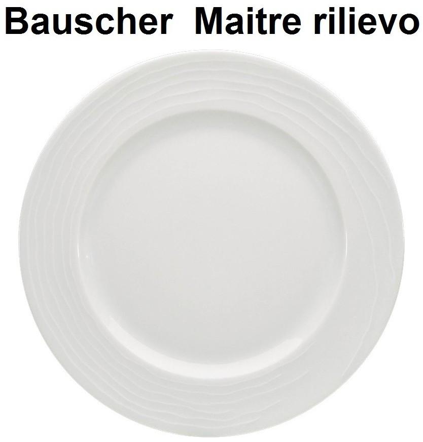 SERIE TAVOLA MAITRE RILIEV Novalberghiera
