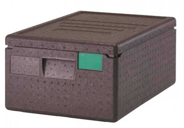 TERMOBOX 60x40x25h-GN1/1 | Novalberghiera