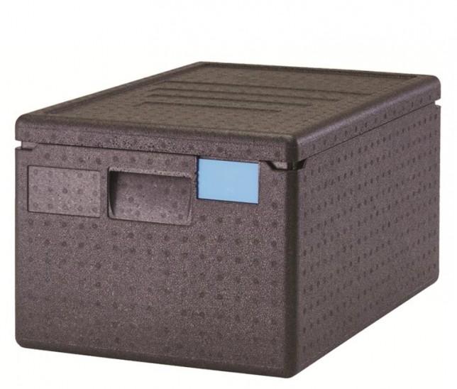 TERMOBOX 60x40x31h GN1/1 | Novalberghiera