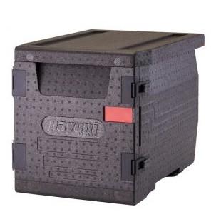 TERMOBOX 1/1 FRONT.64x44x47h | Novalberghiera