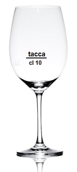 FORUM CALICE N130 cl 55 TACCA cl10|Novalberghiera