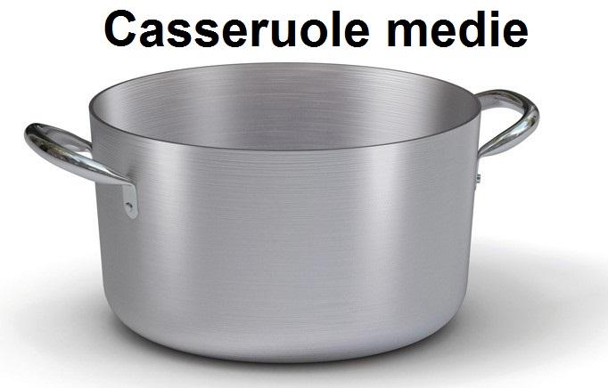 CASS ALLUMINIO 2M MEDIA | Novalberghiera