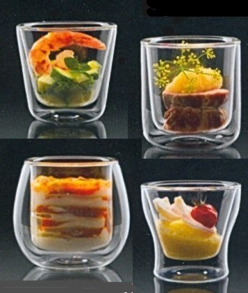 THERMIC GLASS SERIE Novalberghiera
