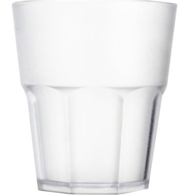 Bicchieri e calici policarbonato