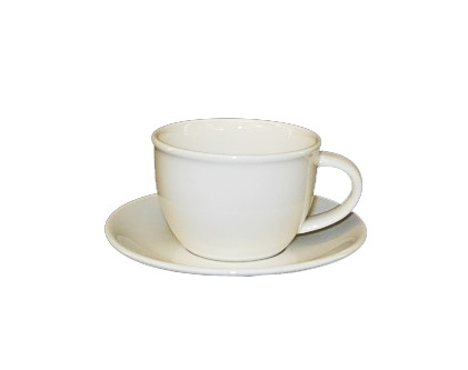 TESA TAZZA CAFFE' cl 11|Novalberghiera
