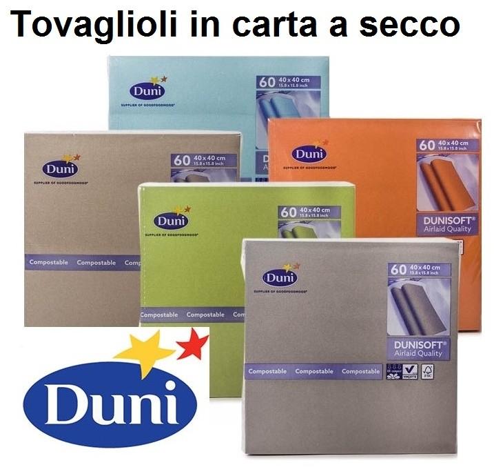 SERIE TOVAGLIOLI CARTA A SECCO