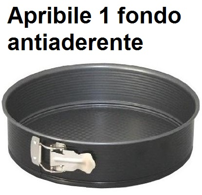 SERIE TORTIERE 1F.ANTIAD | Novalberghiera