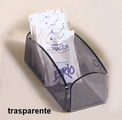 PORTABUST.TRASP.cm12x6h | Novalberghiera