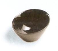 CIOTOLA OBL.NERA cm 9x5h | Novalberghiera