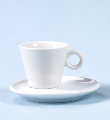 TAZZA CAFFE C/P FRANCESCA B. | Novalberghiera