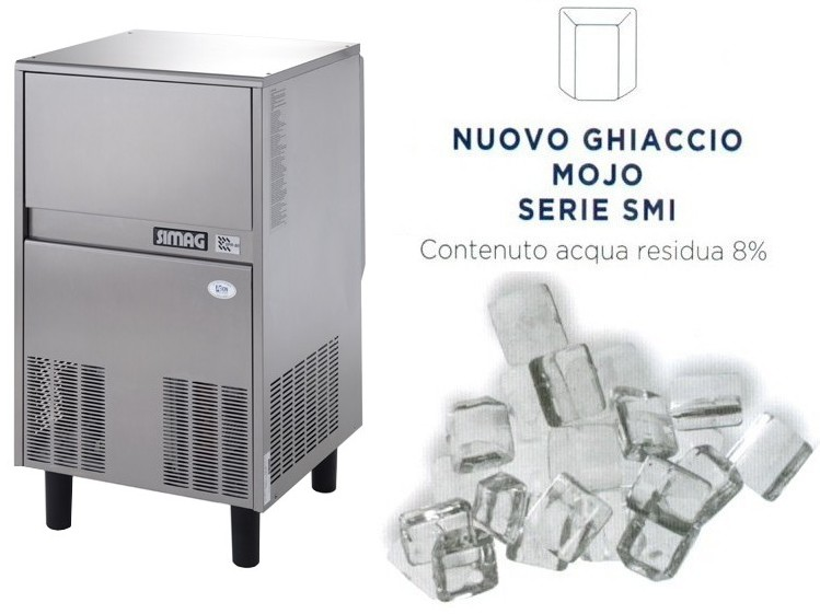 PR.GHIACCIO SMI-80 Kg.85/25 | Novalberghiera