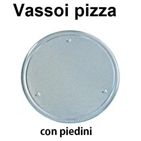 SERIE VASSOI PIZZA