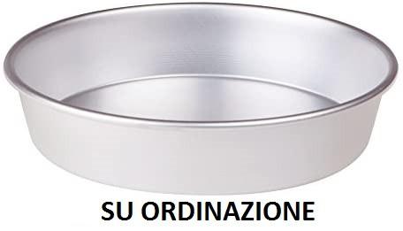 TORTIERA CONICA ALL. cm 50x6h Novalberghiera